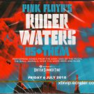 ROGER WATERS – Us+Them – 2CD