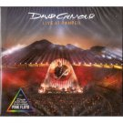 David Gilmour Live at pompeii 2cd new sealed free shipping