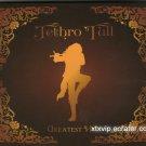 JETHRO TULL – Greatest Hits – 2CD
