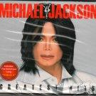 MICHAEL JACKSON – Greatest Hits – 2CD