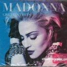 MADONNA – Greatest Hits – 2CD