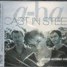 A-HA – Cast In Steel - 2CD