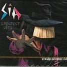 SIA – Greatest Hits – 2CD