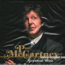 PAUL McCARTNEY – Greatest Hits – 2CD