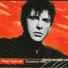 PETER GABRIEL – Greatest Hits – 2CD