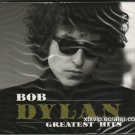 BOB DYLAN – Greatest Hits – 2CD