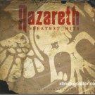 NAZARETH – Greatest Hits – 2CD