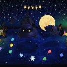 Celeste Starry Space + Zodiac + Wands + Star Fragments + 64 DIY Recipes