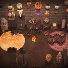 MEGA Gothic Halloween Items Furniture Clothing Bug Toys DIY Recipes +530 PCs Set