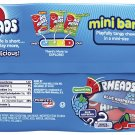 2 BAGS (12 ounces each) Airheads candy mini bars 4 assorted flavors tangy chews free shipping