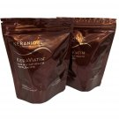 1 KeraViatin CLINICAL STRENGTH hair and scalp supplement 60 softgels pouch free shipping