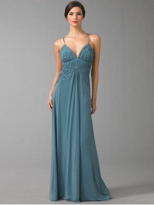 Laundry Jersey Gown