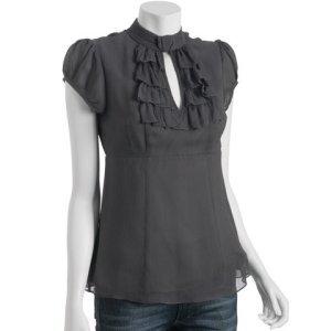 Nanette Lepore - High Society blouse