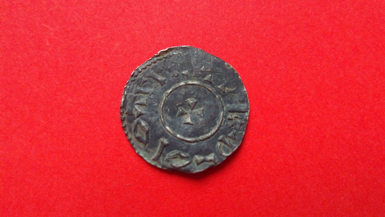 ANGLO-SAXON, Anglo-Viking Imitations of Alfred the Great. Circa 885-915. AR