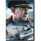 GREYHOUND Digital Download Movie NO DVD (2020) Tom Hanks Fast Delivery