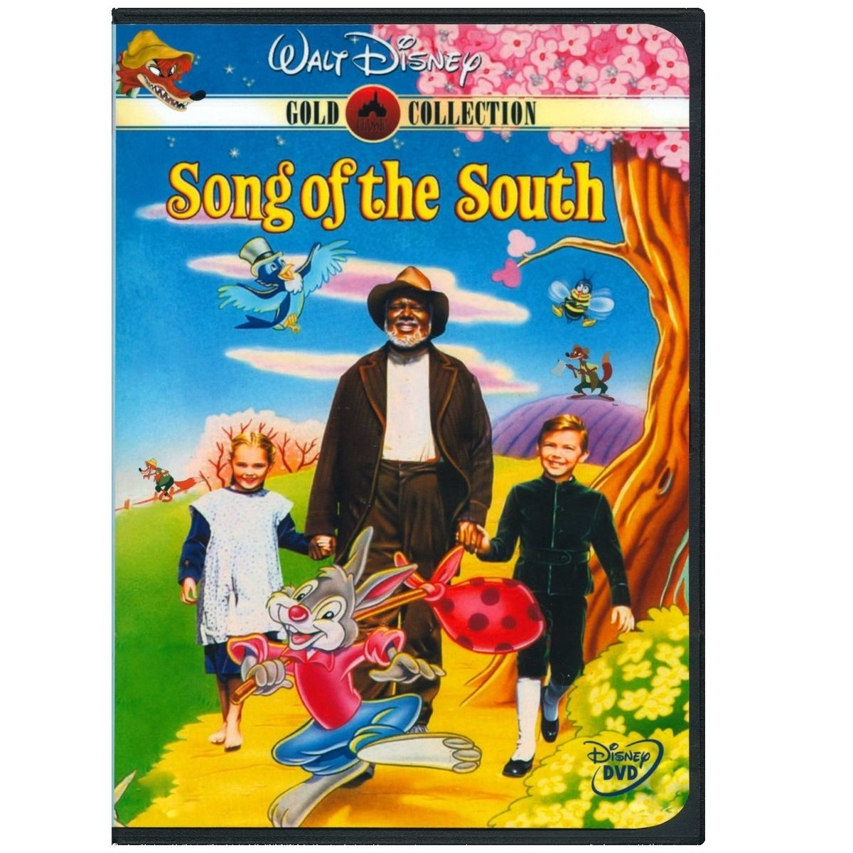 Song Of The South Digital Download  Disney Movie NO DVD 1946 - Brer Rabbit Uncle Remus Fast Delivery