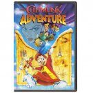 Alvin and the Chipmunks: The Chipmunk Adventure 1987 Fast Delivery Digital Download Movie NO DVD