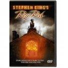 Rose Red DVD 2002 Movie DVD STEPHEN KING MINI SERIES Brand New