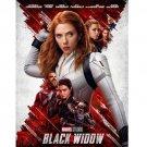 Black Widow NO DVD Movie   2021 Digital Download - Instant Delivery Download Link Online