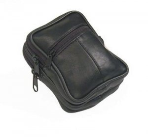 Leather Universal Belt Pouch