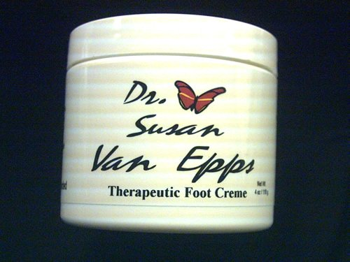 Therapeutic Foot Creme