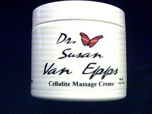 Cellulite Massage Creme
