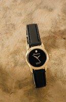 Ladies Genuine Diamond Watch