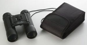 10x25 Binoculars