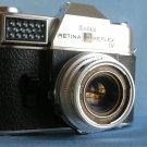 Kodak Retina Reflex IV with Schneider Kreuznach Xenar 2.8/50  ·  Made in Germany