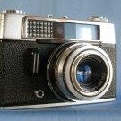 Vintage Rangefinder Voigtlander Vitoret DR with Color Lanthar 2.8/50  ·  Made in Germany