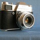 Vintage Kodak Retina Reflex S with Schneider Kreuznach Xenar 2.8/50  ·  Made in Germany