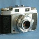Vintage Rangefinder Agfa Super Silette with Apotar 3.5/45 & Prontor SVS · Made in Germany
