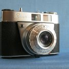 Vintage Kodak Retinette IA with Schneider Kreuznach Reomar 3.5/50 & Pronto · Made in Germany