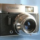 Vintage Voigtlander Vito C with Color Lanthar 2.8/50 & Prontor 250 S  ·  Made in Germany