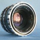 Vintage M42 Edixa Westromat 1.9/50 Lens · Isco - Gottingen · Made in Germany
