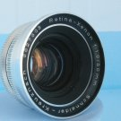 Vintage Schneider Kreuznach Retina Xenon 1.9/50 DKL Mount · Made in Germany