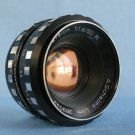 Vintage M42 A. Schacht Ulm S - Travelon 1.8/50 R Lens  ·  Made in Germany