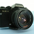 Vintage Rolleiflex SL35E with Rollei Planar 1.8/50 HFT Lens