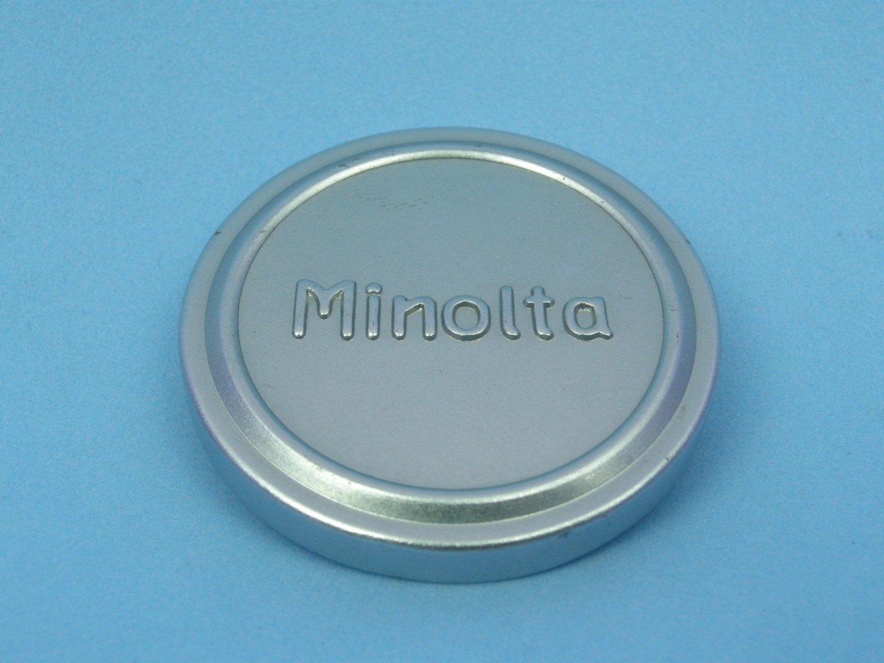 Vintage Minolta 36mm Original Metal Front Lens Cap
