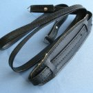 Vintage Camera Strap ( Rolleiflex SL35 Type )  with Rings & Shoulder Pad