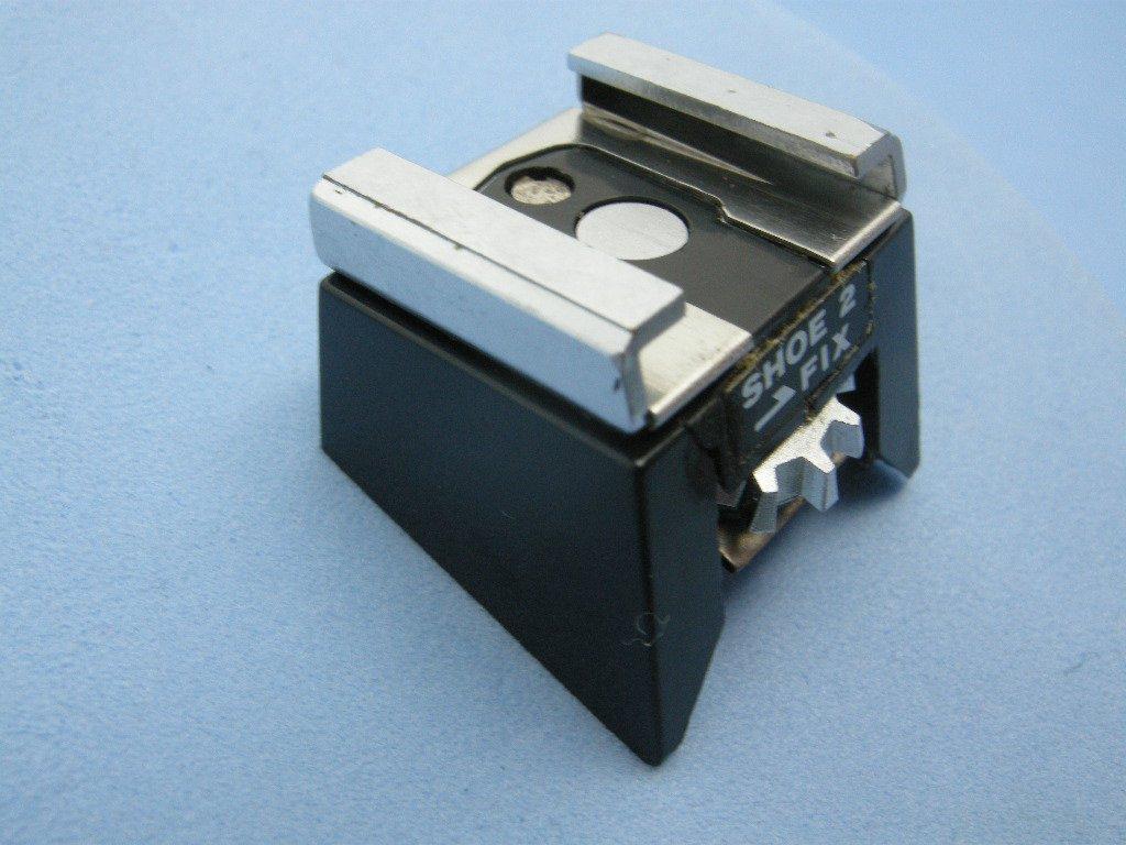 Vintage Olympus Flash Hot Shoe 2 for Olympus OM-2 Cameras