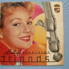 Rare Vintage Linhof Precision Tripods Sales Brochure