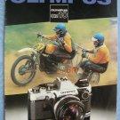 Vintage Olympus OM10 Original Sales Brochure