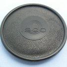 Vintage Isco 51mm Original Front Lens Cap