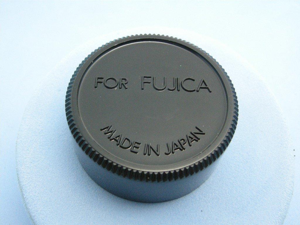 Vintage M42 Rear Lens Cap For Fujica Lenses Made in Japan