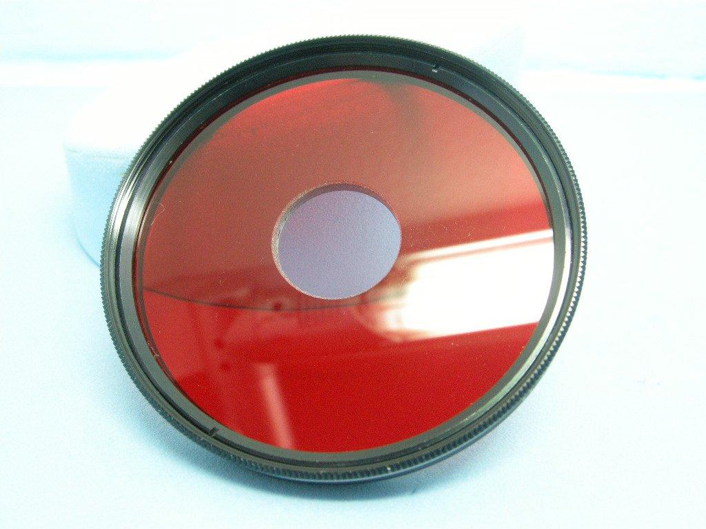 Vintage Hama R - V Original 55mm Filter