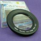 Vintage Hama Macro +10 Original 58mm Close Up Filter