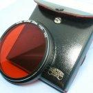 Rare Vintage Carl Zeiss Jena Original 72SL YA2 Filter