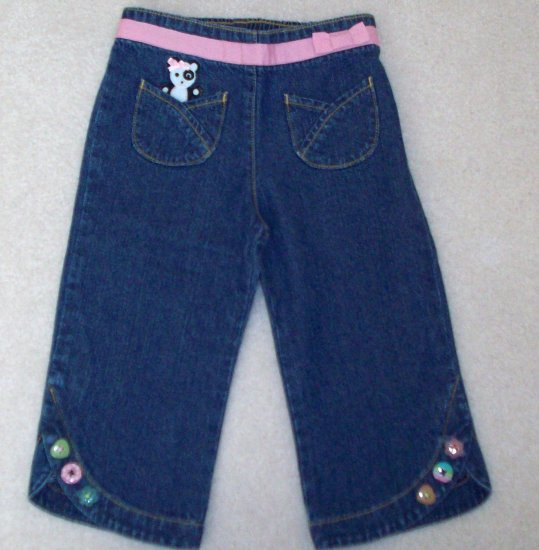 GYMBOREE Imaginary Friends NWT Pants 18-24m