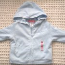 GYMBOREE NWT Dandelion Wishes Jacket 12-18m